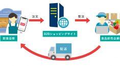 WEBシステム開発事例-B2Bショッピングサイト - 株式会社リンクネット
